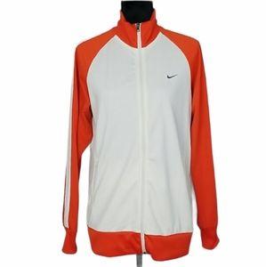 Nike Retro Track Jacket Zip Up sz XL